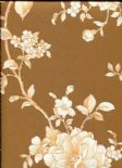 Bali Wallpaper BL1005-5 By Ascot Wallpaper For Colemans
